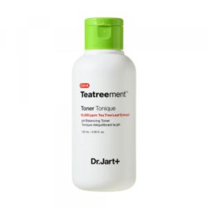 Dr.Jart Teatreetment Toner, Лечебный тонер с чайным деревом