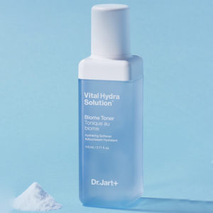 Dr.Jart Vital Hydra Solution Biome Emulsion, эмульсия для увлажнения лица