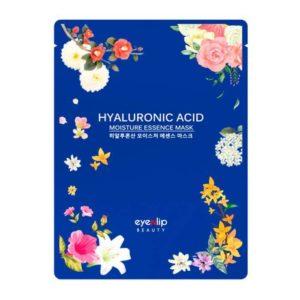 Eyenlip Hyaluronic Acid Moisture Essence Mask, 10шт
